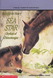 Sea Star (Sequel to Misty Of Chincoteague)…