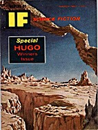 Worlds of If Science Fiction 112, March 1967…