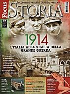 1914 L'Italia alla vigilia della grande…