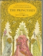 Book of Princesses (Puffin books) by Sally…