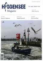 Hiddensee Magazin. Ausgabe 6, Winter 2014 /…