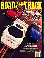 Road & Track 1992-08 (August 1992) Vol. 43…
