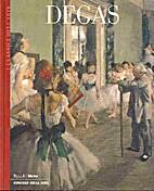 Degas by Edgar Degas