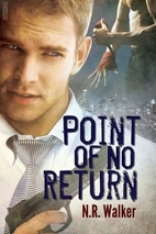 Point of No Return (Turning Point) by N. R.…