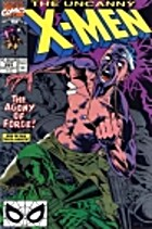 The Uncanny X-Men #263 - The Lower Depths by…