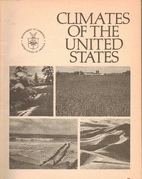 Climates of the United States by John L.…