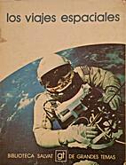 Los Viajes Espaciales by Pedro Mateu Sancho