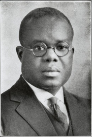 Author photo. Photo taken circa 1920s<br>Courtesy of the <a href=&quot;http://digitalgallery.nypl.org/nypldigital/id?1225997&quot;>NYPL Digital Gallery</a><br>(image use requires permission from the New York Public Library)