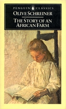 The Story of an African Farm by Olive…