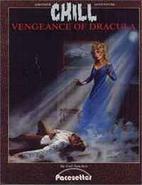 Vengeance of Dracula (Chill) by Gali Sanchez