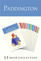 Paddington Complete Novels 1-13 by Michael…
