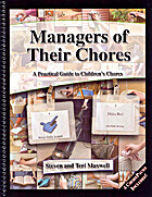 Managers of Their Chores (Managers, 1) by…
