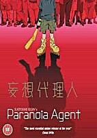 Paranoia Agent by Satoshi Kon