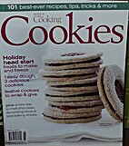 Magazine - The Best of Fine Cooking Cookies,