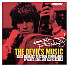The Devil's Music: Keith Richards' Personal…
