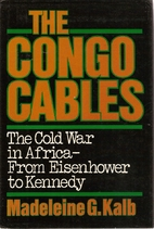 The Congo Cables: The Cold War in…