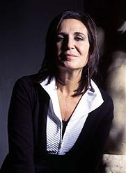Author photo. Beatrice Paolozzi Strozzi