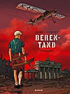 Berentand, 03: Werner by Yannick le (Yann)…