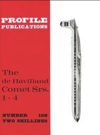 de Havilland Comet Srs. 1-4 (Profile 108) by…