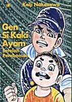 Gen Si Kaki Ayam (Hadashi No Gen) vol 16 by…