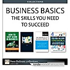 Business Basics: The Skills You Need to…