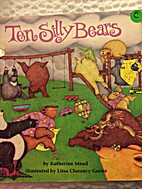 Ten silly bears by Katherine Mead