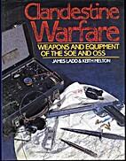 Clandestine warfare: Weapons and equipment…