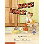 Knock! Knock! by Jackie Carter
