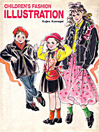 Children's Fashion Illustration by…