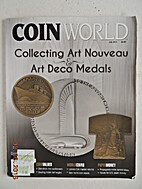 Coin World- Art Deco Medals by Coin World