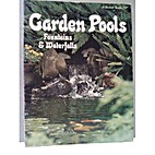 Garden Pools Fountains & Waterfalls by…