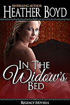 In the Widow's Bed by Heather Boyd