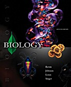 Biology by Peter H. Raven