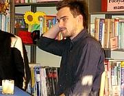 Author photo. Co w Toruniu