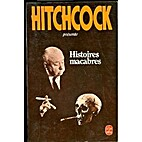 Histoires macabres by Alfred Hitchcock