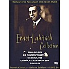 Ernst Lubitsch collection [videorecording]…