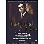 Ernst Lubitsch collection [videorecording]…