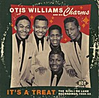 Otis Williams & the Charms - It's a Treat:…