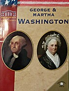 George & Martha Washington (Presidents and…