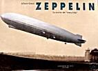 Zeppelin. Le nuvole del conte folle by…