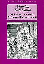 Victorian Doll Stories by Brenda
