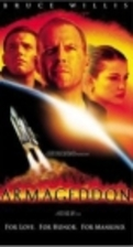 Armageddon [1998 film] by Michael Bay