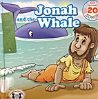 Jonah and the whale by Kim Mitzo Thompson