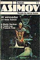 Isaac Asimov Magazine - selección 11 by…
