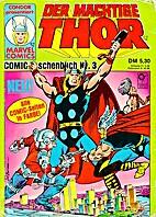 Der mächtige Thor Comic-Taschenbuch 3 by…