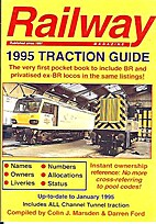 RAILWAY MAGAZINE 1995 TRACTION GUIDE by…