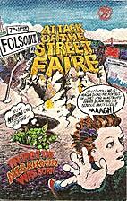 Second Annual Folsom Street Fair Attack of…