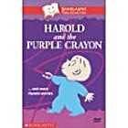 Harold and the Purple Crayon and more harold…