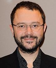 Author photo. Riad Sattouf