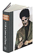 A Life in Letters and Diaries by George…